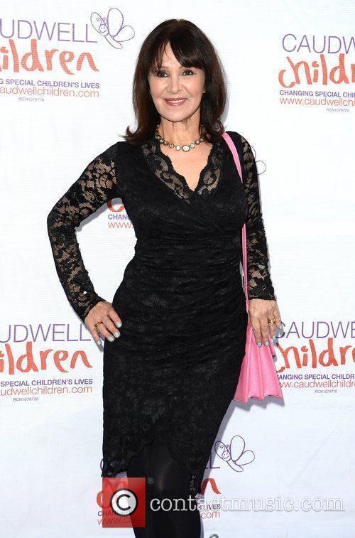 Arlene Phillips 4