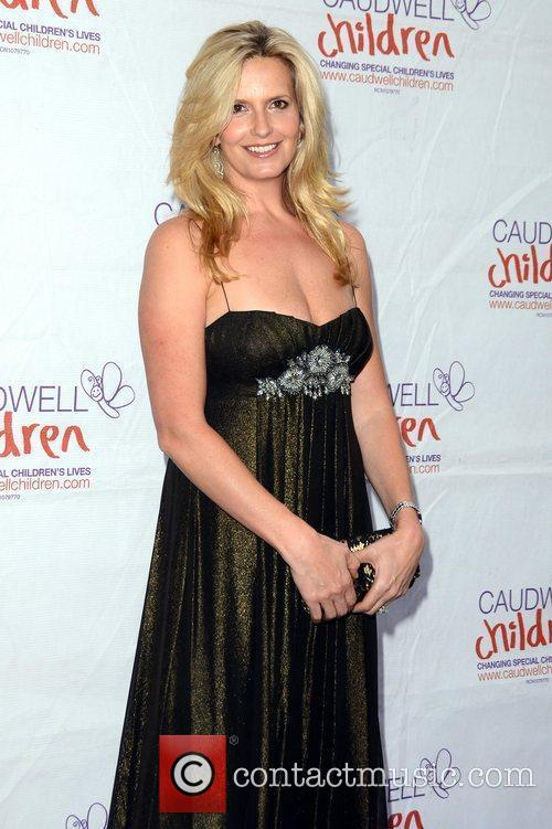 Penny Lancaster The Caudwell Children Diamond Butterfly Ball...