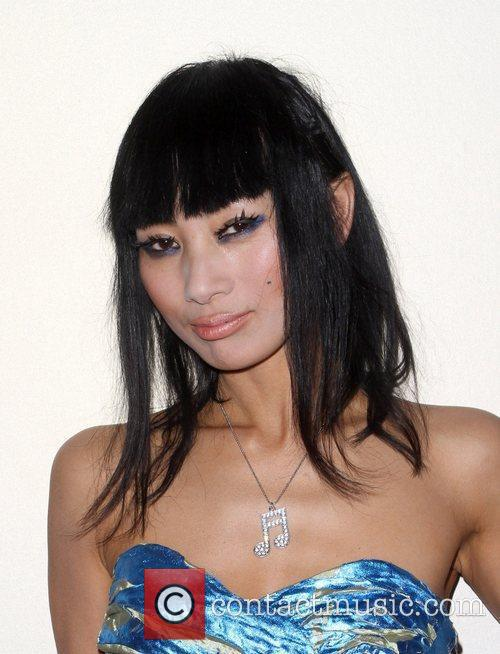 Bai Ling The Butterfly Gala Benefiting Children's Hospital...