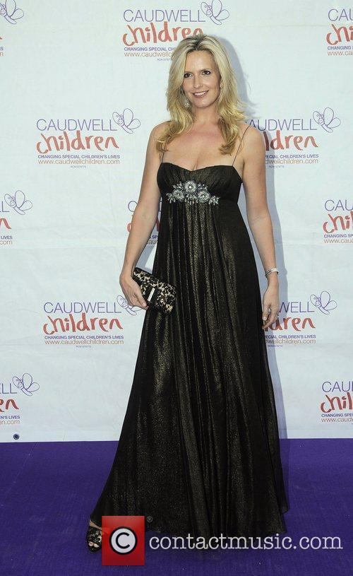 Penny Lancaster Caudwell Children Diamond Butterfly Ball -...