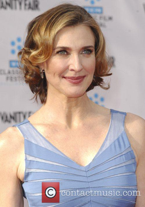 Brenda Strong and Grauman's Chinese Theatre 7