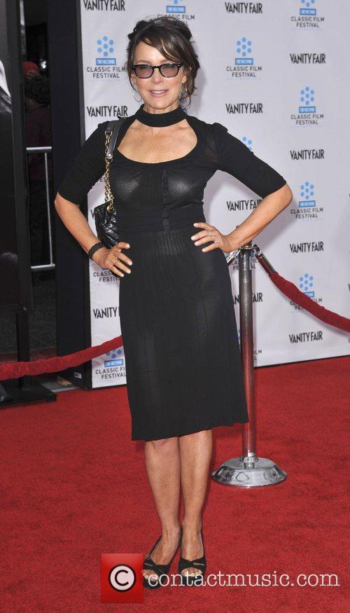Jennifer Grey  TCM Classic Film Festival opening...