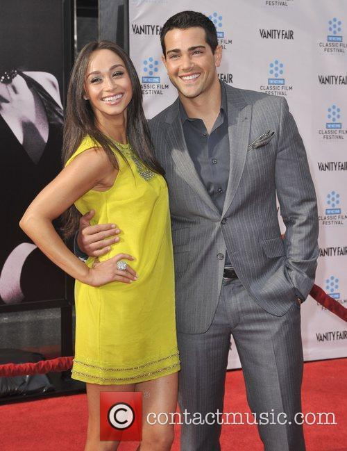 Jesse Metcalfe and Grauman's Chinese Theatre 5