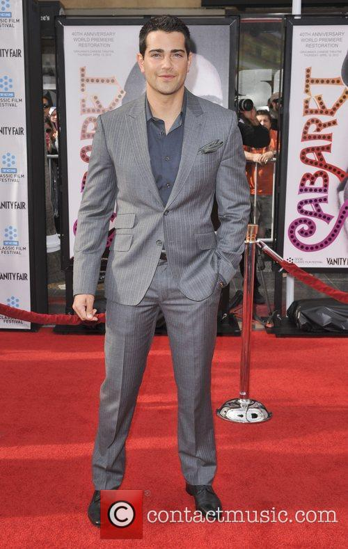 Jesse Metcalfe and Grauman's Chinese Theatre 7