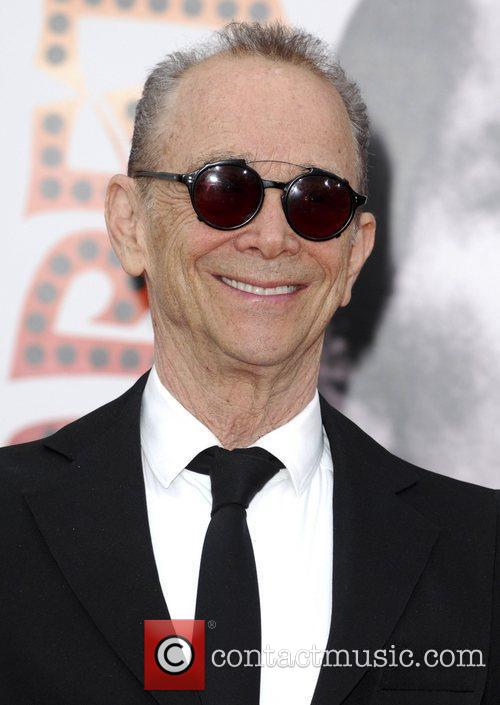 Joel Grey and Grauman's Chinese Theatre 6