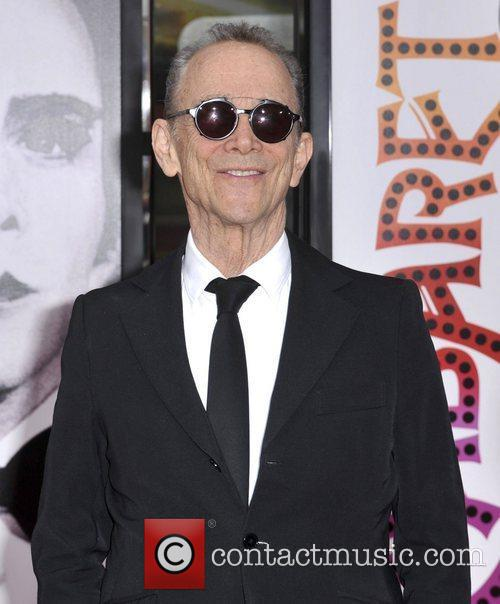 Joel Grey and Grauman's Chinese Theatre 7