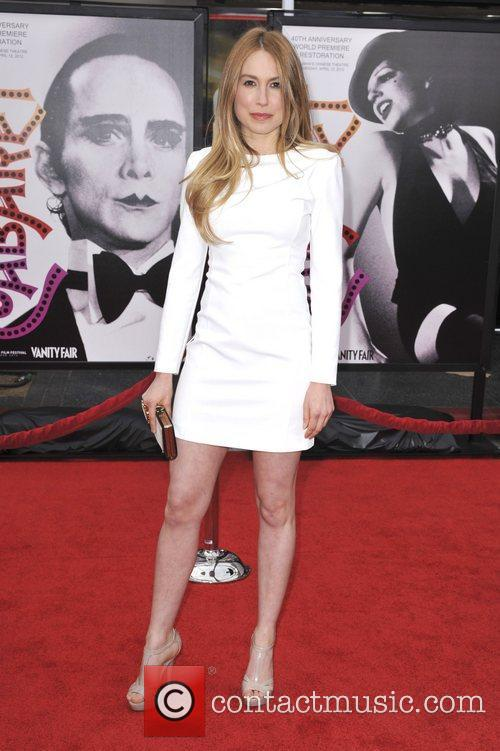 Sarah Carter and Grauman's Chinese Theatre 5