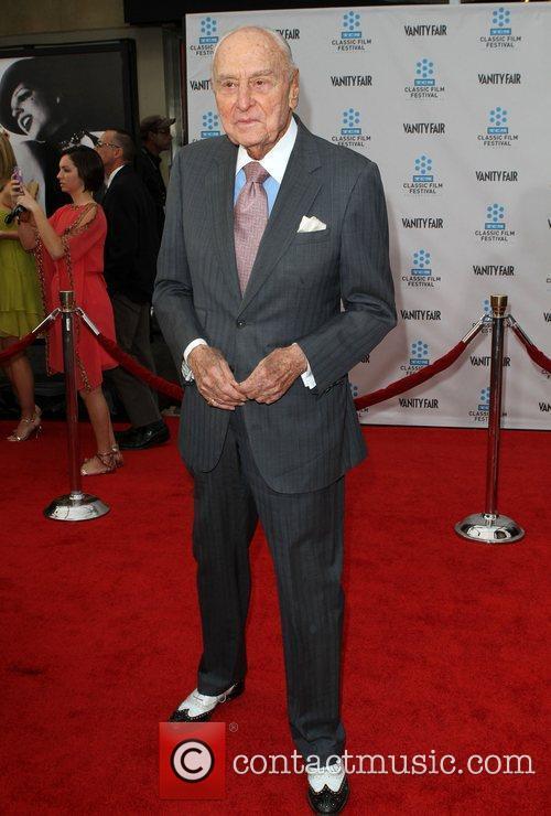 A.C. Lyles at the TCM Classic Film Festival...