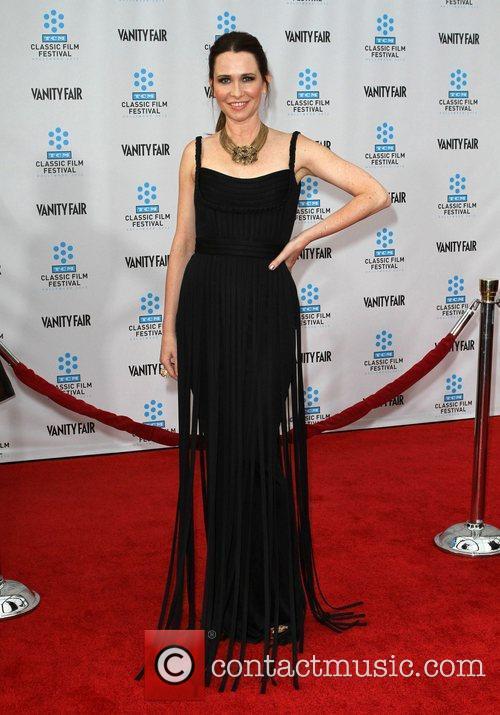 Janie Bryant at the TCM Classic Film Festival...