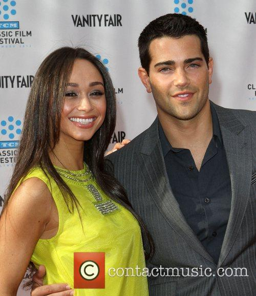 Jesse Metcalfe and Grauman's Chinese Theatre 3