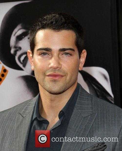 Jesse Metcalfe and Grauman's Chinese Theatre 4