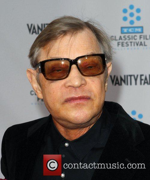 Michael York at the TCM Classic Film Festival...