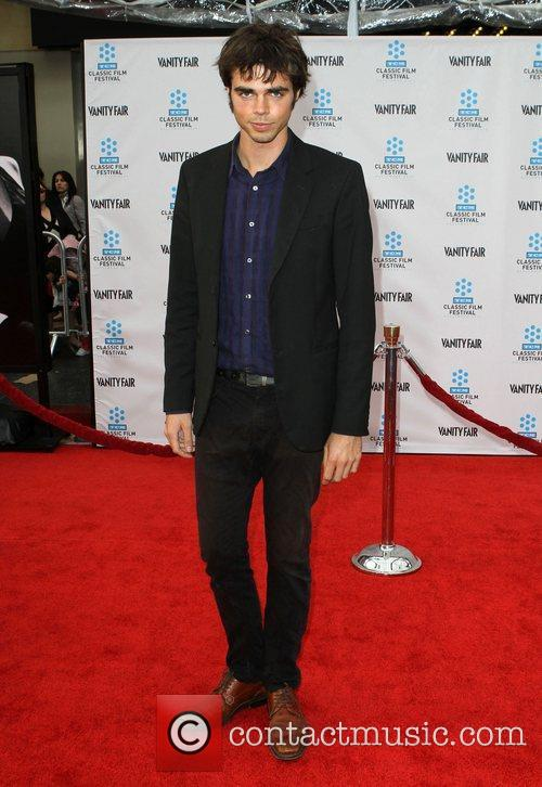 Reid Ewing at the TCM Classic Film Festival...