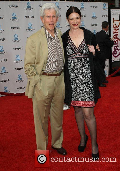 Tony Roberts and Grauman's Chinese Theatre 2