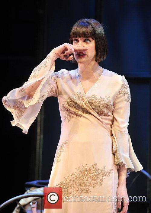 Michelle Ryan will make their West End musical...
