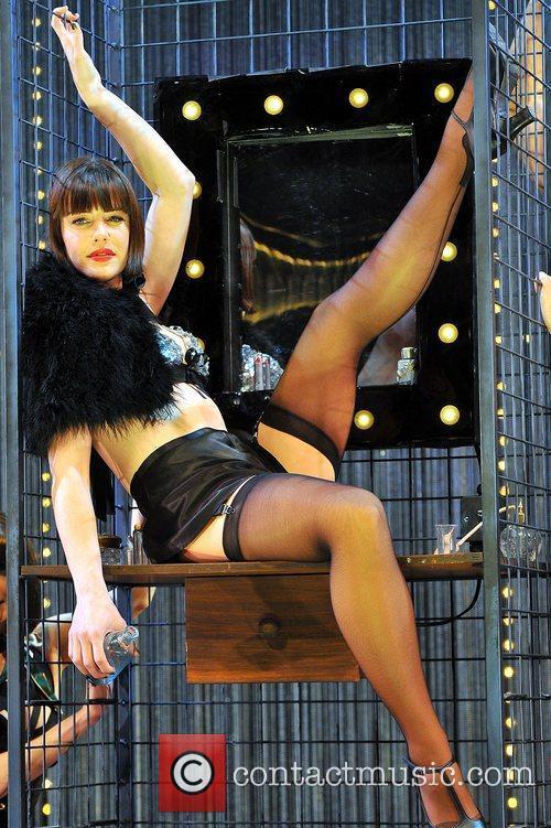 Michelle Ryan 1