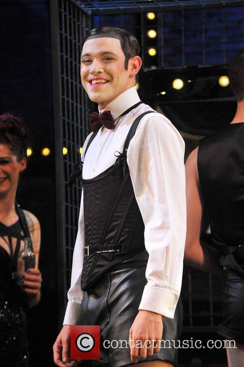 Will Young 10
