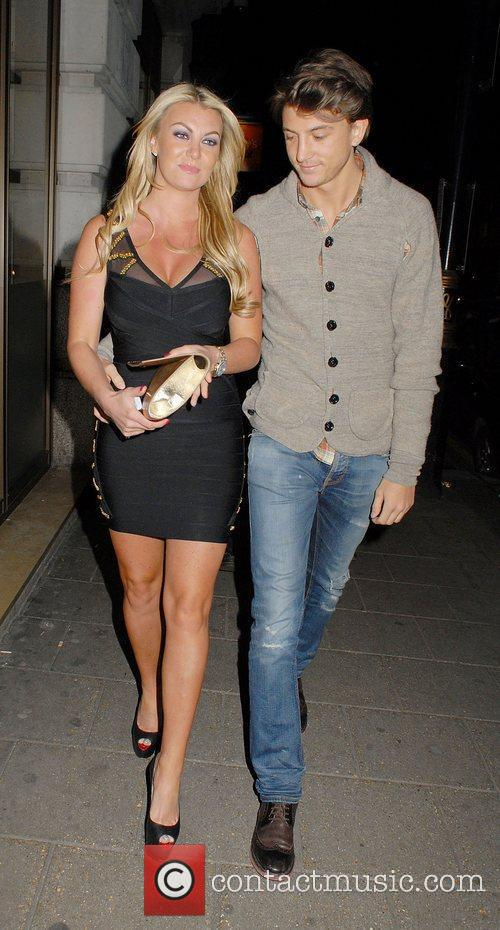 Billi Mucklow and Tom Kilbey ,  The...