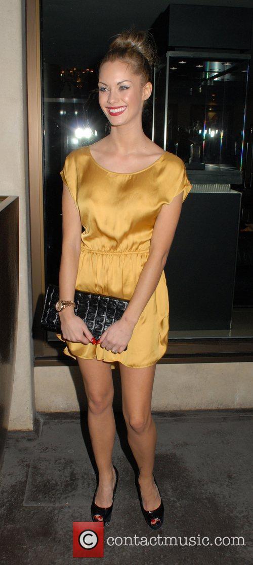 Jessica-jane Clement 8
