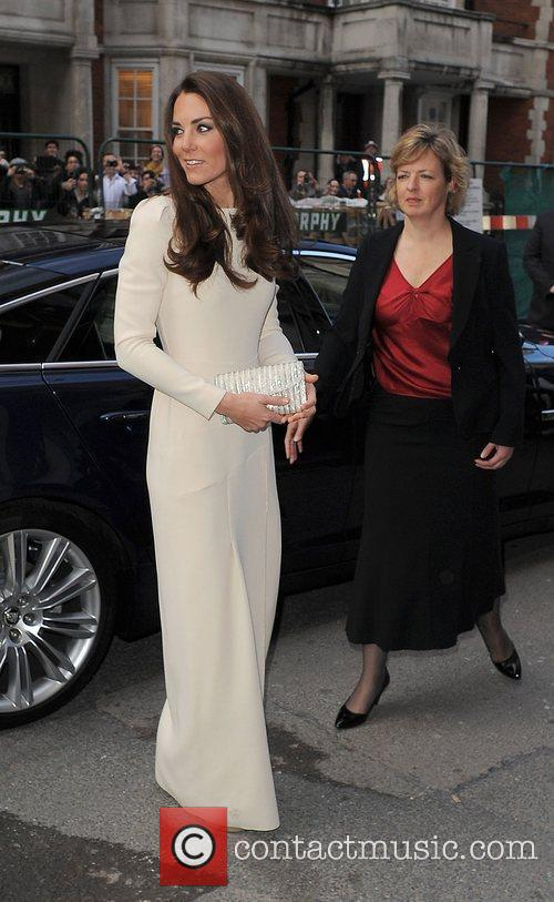 Duchess and Kate Middleton 10