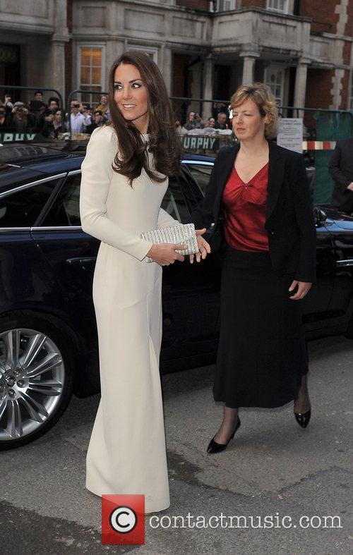 Duchess and Kate Middleton 12