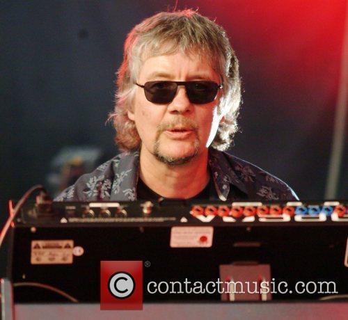 The Cambridge Rock Festival 2012 at Haggis Farm...