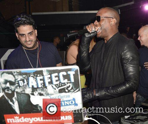Tyrese and Cameo 7