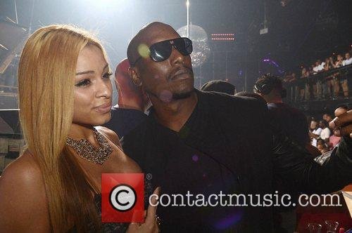 Tyrese and Cameo 8