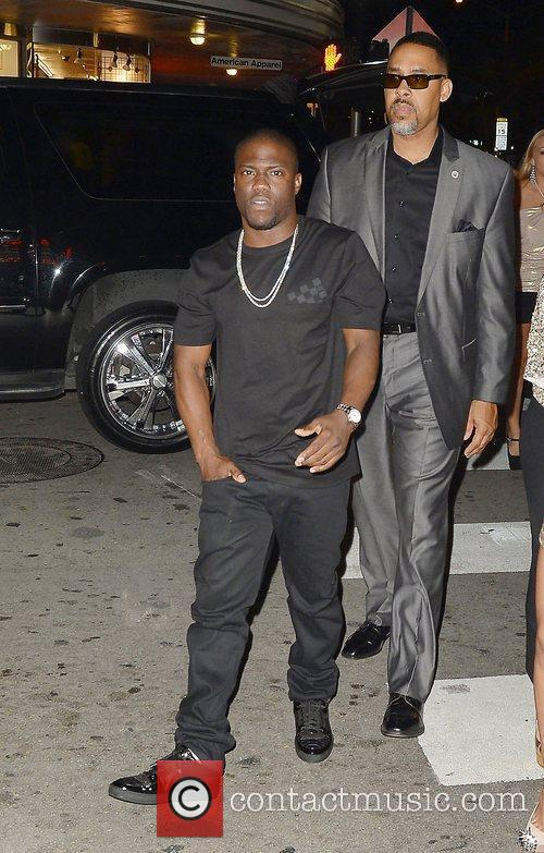 Kevin Hart and Cameo 1