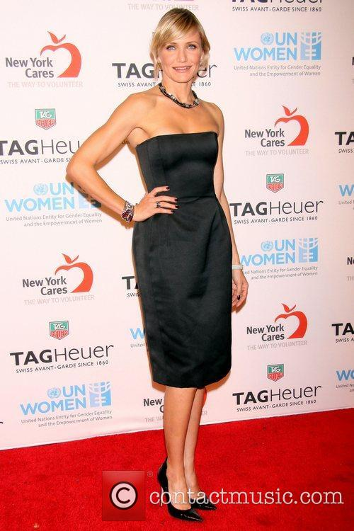 cameron diaz joins tag heuer to raise 5948085