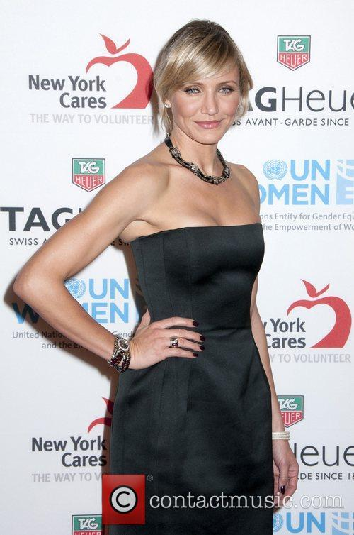 cameron diaz joins tag heuer to raise 4169601