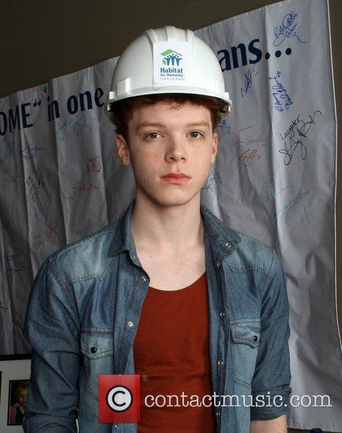 Cameron Monaghan 12