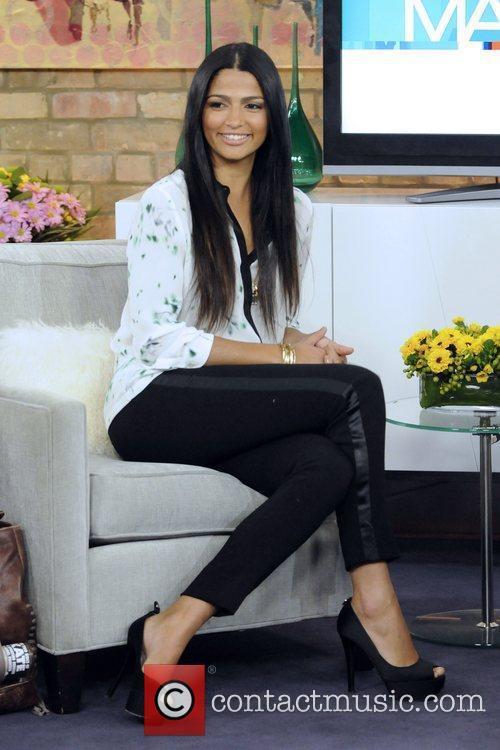 Camila Alves 5