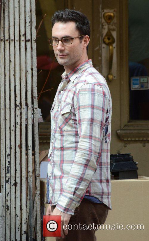 Adam Levine 4