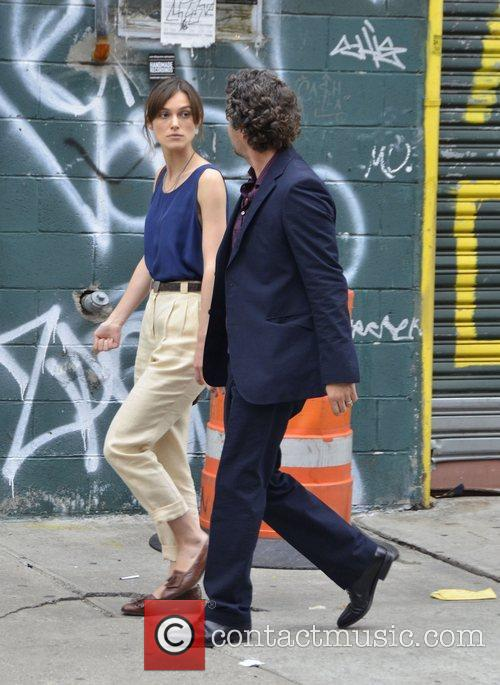 Keira Knightley and Mark Ruffalo 7
