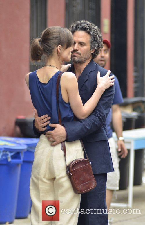 Keira Knightley and Mark Ruffalo 10