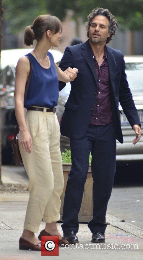 Keira Knightley and Mark Ruffalo 17