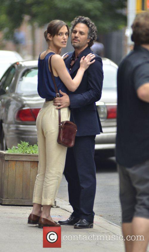 Keira Knightley and Mark Ruffalo 20
