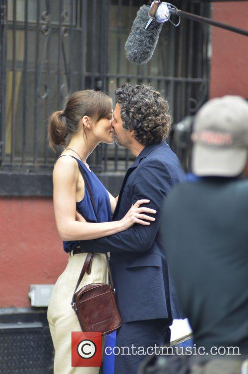Keira Knightley and Mark Ruffalo 12