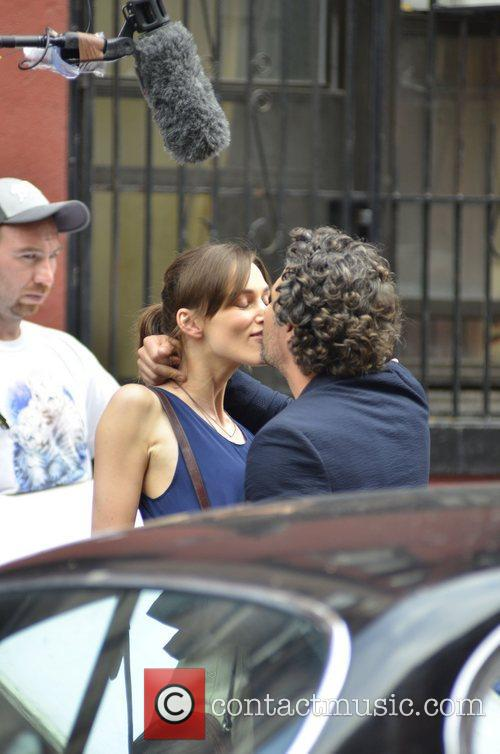 Keira Knightley and Mark Ruffalo 19