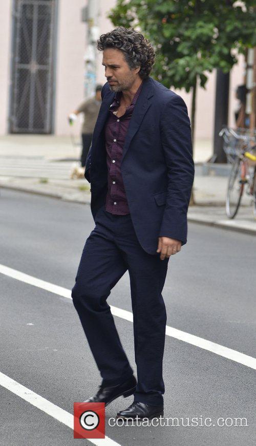 Mark Ruffalo 2