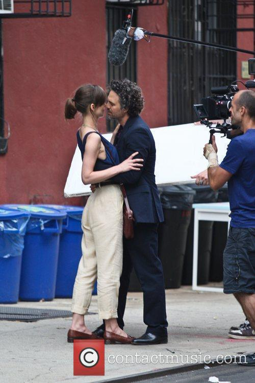 Keira Knightley and Mark Ruffalo 5