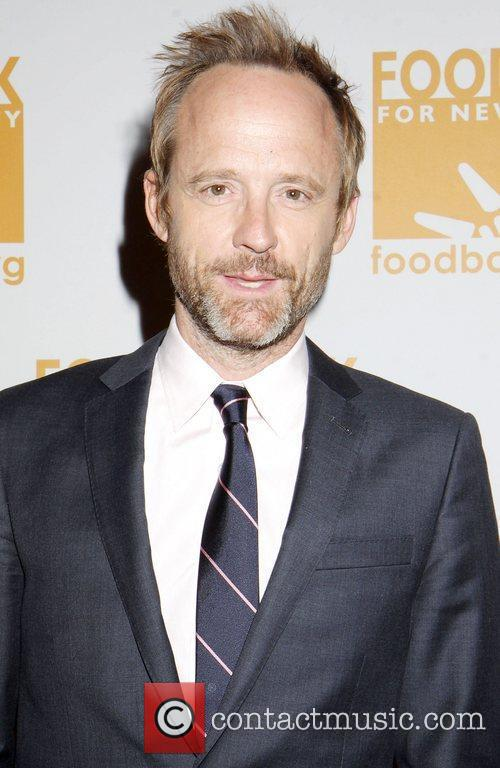 John Benjamin Hickey and Wall Street 3