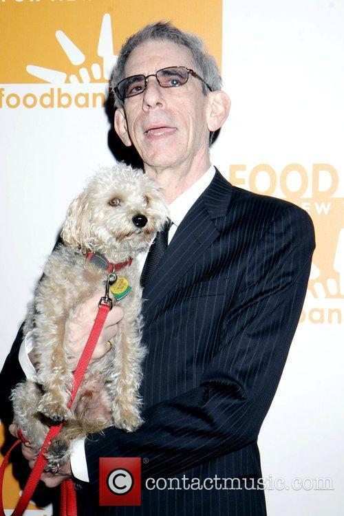 Richard Belzer and Wall Street 3