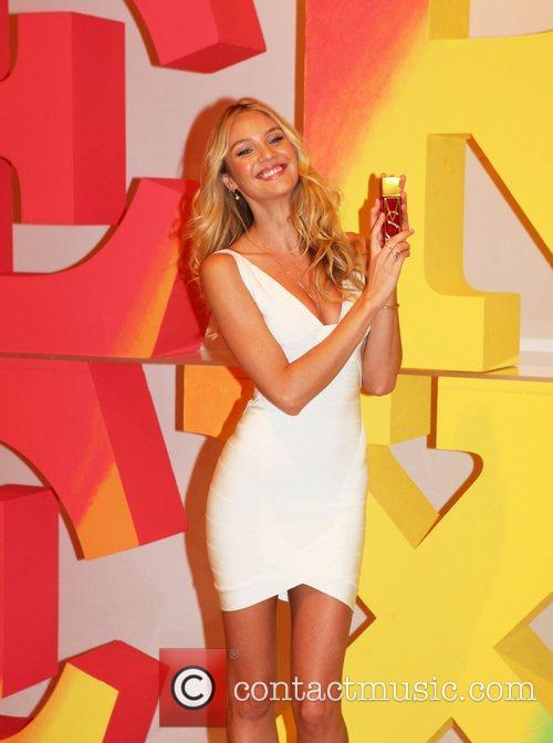 Candice Swanepoel and Victoria's Secret 4