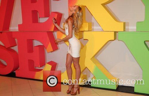 Candice Swanepoel and Victoria's Secret 1