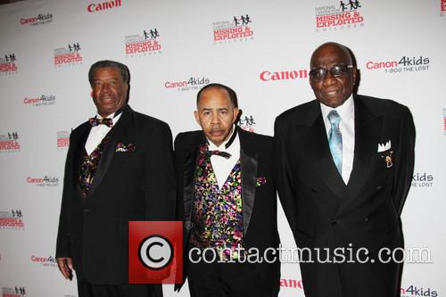 Ink Spots and Bellagio Hotel 7