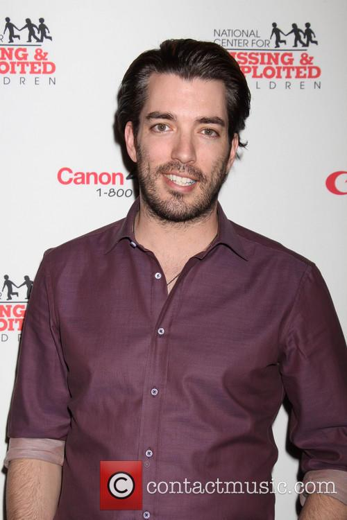 Jonathan Scott and Bellagio Hotel 2