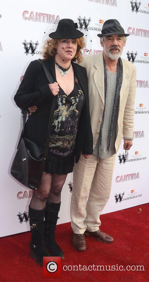 Emily Lloyd and Roger Lloyd-pack 3