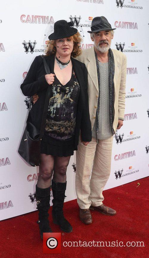 Emily Lloyd and Roger Lloyd-pack 4